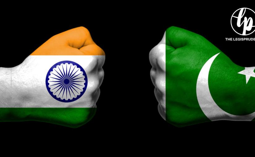 INTERPRETING BORDER DISPUTES OF INDIA WITH PAKISTAN, CHINA ANDNEPAL